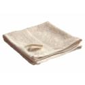 Ecotton Organic Cotton Bath Towel 30x30cm