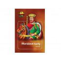 Efko Marias Cards
