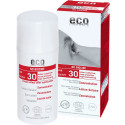Eco Cosmetics Anti-Mosquito Sunscreen SPF 30 , 100ml