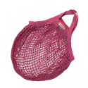 Bo Weevil String Bag raspberry