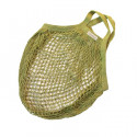 Bo Weevil String Bag lime