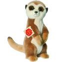 Teddy Hermann Soft toy Meerkat, 26cm