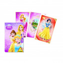 Piatnik Quartett Card Game Disney Princess