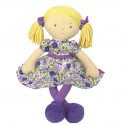 Bonikka Rag Doll Peggy, 41cm