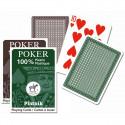 Piatnik Playing Cards 100% Plastic Single Deck