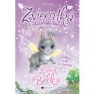 Lily Small: Zvieratká z Kúzelného lesa 4 – Králiček Belka