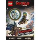 LEGO® NINJAGO Garmageddon v mestečku Ninjago
