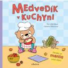 Petra Bartíková: Medvedík v kuchyni