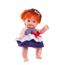 Paola Reina Doll Paolita Ines, 22cm