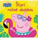 Peppa Pig - Štyri ročné obdobia