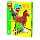 SES Creative Casting & Painting Set Horse