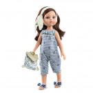 Paola Reina Las Amigas Doll Carol Summer 2020, 32cm