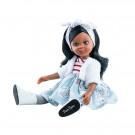 Paola Reina Las Amigas Doll Nora 2020, 32cm winter