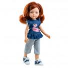 Paola Reina Las Amigas Doll Inma 2021, 32cm