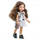 Paola Reina Las Amigas Doll Carol Summer 2021, 32cm