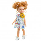 Paola Reina Las Amigas Doll Dasha 2021, 32cm with tails