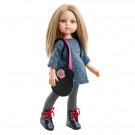 Paola Reina Las Amigas Doll Carla 2021, 32cm Mickey