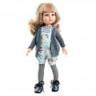 Paola Reina Las Amigas Doll Carla 2021, 32cm