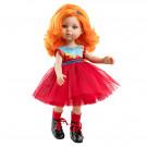 Paola Reina Las Amigas Doll Susana 2021, 32cm Funky