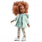 Paola Reina Las Amigas Doll Nora 2021, 32cm Funky