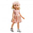 Paola Reina Las Amigas Doll Claudia 2021, 32cm Funky