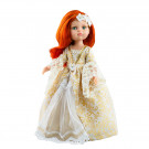Paola Reina Las Amigas Doll Susana Época, 32cm