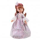 Paola Reina Las Amigas Doll Cristi, 32cm Romantic Epoch