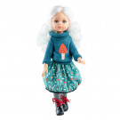 Paola Reina Las Amigas Doll Cecile articulated, 32cm