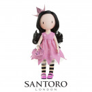 Santoro London Gorjuss Doll Dreaming, 32cm