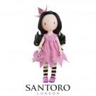 Santoro London Gorjuss Doll Dreaming, 32cm