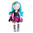 Santoro London Gorjuss Doll Hoop-La, 32cm