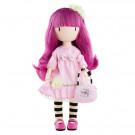 Santoro London Gorjuss Doll Cherry Blossom, 32cm