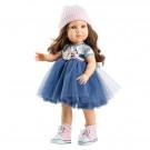 Paola Reina Soy tu Doll Ashley 2021, 42cm