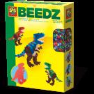 SES Creative Iron On Beads T-Rex Set