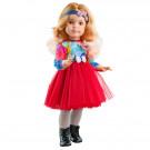 Paola Reina Las Reinas Doll Marta 2021, 60cm