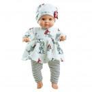Paola Reina Los Manus Angela Baby Doll, 36cm