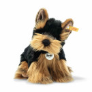 Steiff Soft toy dog Yorkshire Terrier Herkules, 24cm