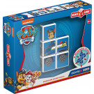 GEOMAG Magicube Magnetic cubes Paw Patrol Chase's Police Truck, 5 cubes