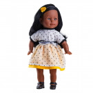 Paola Reina Las Blanditas Ester Doll, 36cm