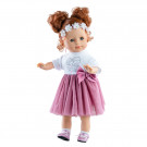 Paola Reina Las Blanditas Ana 2020 Doll, 36cm