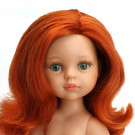 Paola Reina Las Amigas Doll Cristi, 32cm Naked