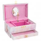 Goki Music Box Ballerina, Swan Lake Melody