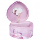 Goki Music Box Unicorn, For Elise Melody
