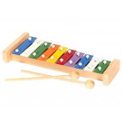 Wood Stork Xylophone with 10 tunes