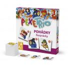 Efko Pexetrio Memory Game Fairy Tales