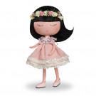 Berjuan Anekke Nature Doll, 32cm