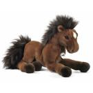 Steiff Soft toy Hanoverian horse Hanno, 35cm