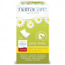Natracare Organic Cotton Panty Liners Normal, 18 Pieces