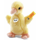 Steiff Soft toy duckling Pilla, 14cm