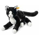Steiff Soft toy Mimmi dangling cat, 30cm